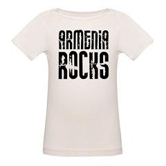 Armenia Rocks Tee