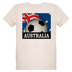 Australia Foorball T-Shirt