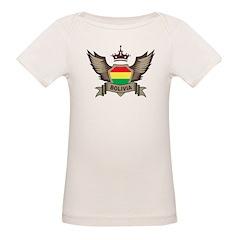 Bolivia Emblem Tee