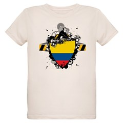 DJ Colombia T-Shirt