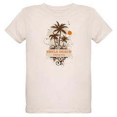 Brela Beach Croatia T-Shirt
