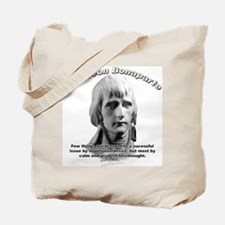 Napoleon Bonaparte 01 Tote Bag