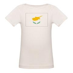 Cyprus Flag Tee