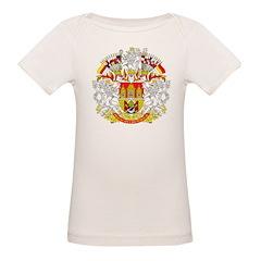 Prague Coat Of Arms Tee