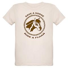 Ride A Fijian T-Shirt