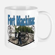 FORT MACKINAC08 Mug