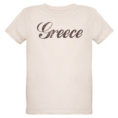 Vintage Greece T-Shirt