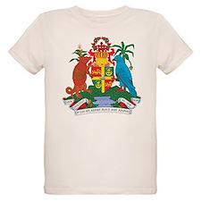 Grenada Coat Of Arms T-Shirt