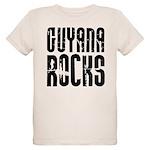 Guyana Rocks Organic Kids T-Shirt