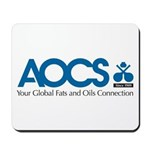 AOCS Mousepad