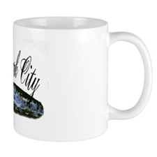 Ski Park City Small Small Mug