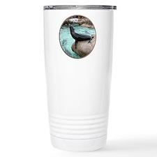 Helaine's Sea Lion Travel Mug