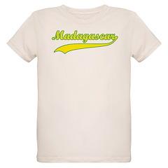 Retro Madagascar T-Shirt