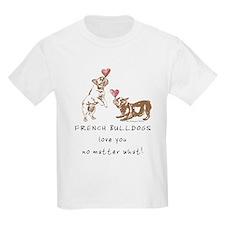 No Matter What (LATTE) T-Shirt
