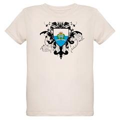 Stylish San Marino T-Shirt