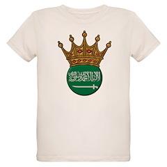 King Of Saudi Arabia T-Shirt