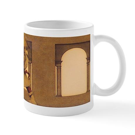 Cookpot left Mug