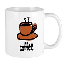 Coffee Icon Mug