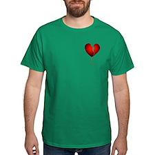 Brokenhearted T-Shirt