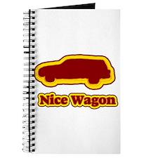 Nice Wagon Journal