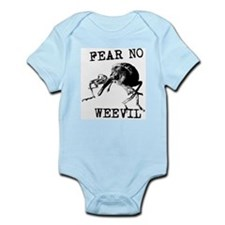 Fear No Weevil Infant Creeper