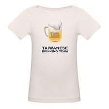 Taiwanese Drinking Team Tee