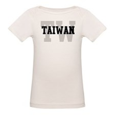 TW Taiwan Tee