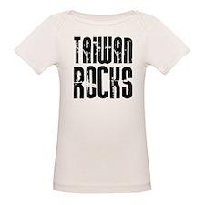 Taiwan Rocks Tee