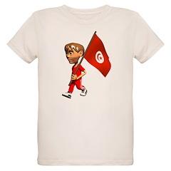 3D Tunisia T-Shirt