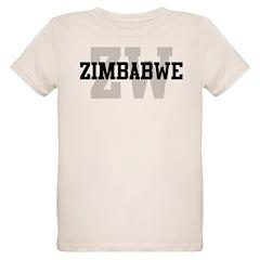 ZW Zimbabwe T-Shirt