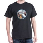 Creation/Labrador (Y) Dark T-Shirt