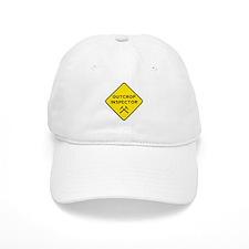 Outcrop Inspector Baseball Cap
