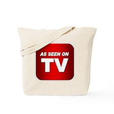 Cute As seen on tv Tote Bag