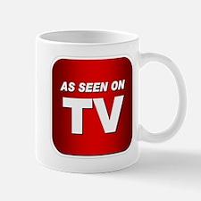Cute As seen on tv Mug