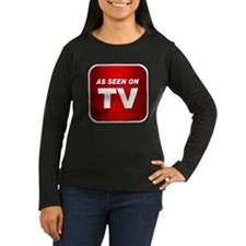 Unique As seen on tv T-Shirt