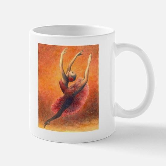 Spanish Dance 2-sided Mug