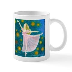 Clara 2-sided Mug