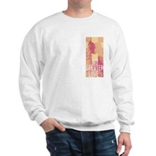 Christian No Greater Love Sweatshirt