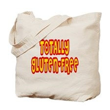 Totally Gluten-Free Tote Bag