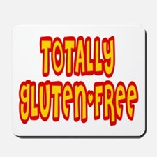 Totally Gluten-Free Mousepad