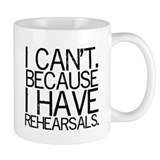 Actors Coffee Mugs