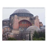 Istanbul Wall Calendars