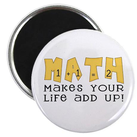 Math Magnet