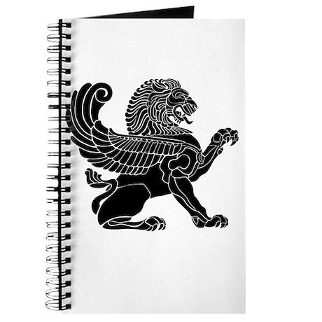 Persian Lion Journal