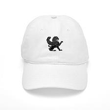 Persian Lion Baseball Cap