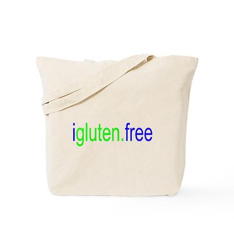 igluten.free Tote Bag