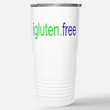 igluten.free Stainless Steel Travel Mug
