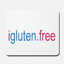 igluten.free Mousepad