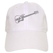 Just Bass Baseball Cap