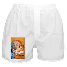 Virtue Boxer Shorts